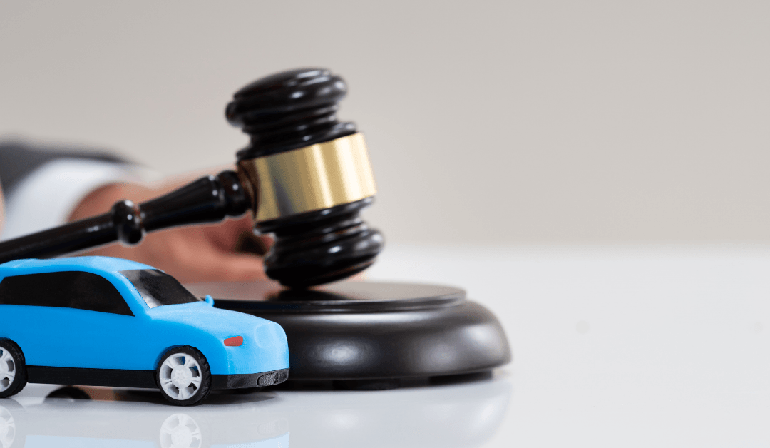 How Long Can It Take to Resolve a Car Accident Claim in Virginia?